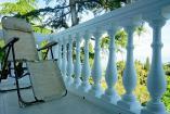 Алушта  отель Приморский  парк    Стандарт 2-местный 1-комнатный