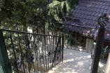 Люкс 3 этаж  Гостиница Крым,  пгт. Гурзуф, ул. Соловьева