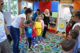 Евпатория гостевой дом  Заозерное   отдых  с детьми