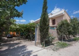 Гостевой дом  - двор  отдых в Судаке