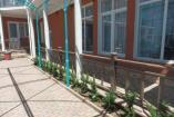 Севастополь, бухта Казачья      гостиница с бассейном