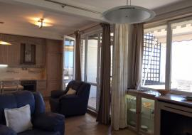 Апартаменты 2 х комнатные   - Крым  снять квартиру Апартаменты   Парковое