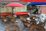 номер  Соляной   Крым VIP отдых в Алуште  рядом с морем и  бассейн , завтрак