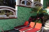 номер  Апартаменты   Крым VIP отдых в Алуште  рядом с морем и  бассейн , завтрак