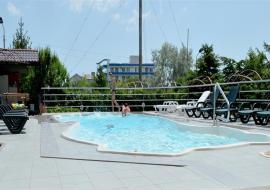 Усадьба - крым  гостиница коктебель с бассейном