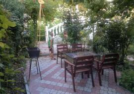 Вилла Синяя Птица - Крым  гостевой дом в Севастополе   рядом с морем