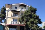 Крым г. Алушта, ул. Красноармейская, 38  Апартаменты Аврора