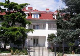 Крым Партенит  гостевой дом