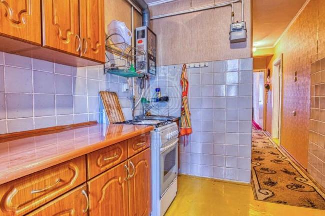 Недвижимость Алушта  Купить 2-к квартиру в Алуште улица: Судакская