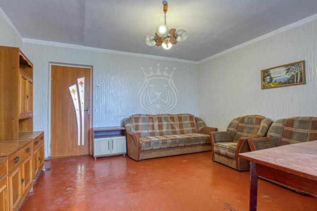 Алушта недвижимость купить   1-к квартира в Нижней Кутузовке