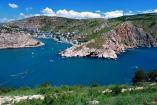 пеший тур  по Крыму
