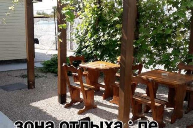 Крым Аренда дома  Сдается в аренду  Черноморском ул. Павленко 43-а