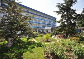 Сурож - Крым Судак гостиница