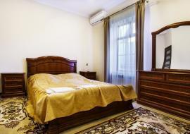 Славянский Альянс - Номер 3, второй корпус отеля  Ялта