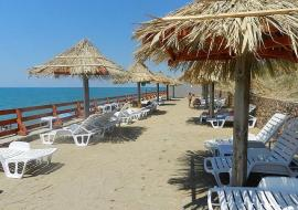 Крымская ривьера - Крым недорогой отдых Николавека