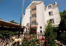Щербака -  Гостиница  Севастополь