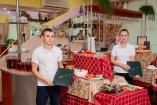 Крым Утес эллинг  Бассейн  сауна  теннис