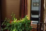 Люкс двухкомнатный студио с мансардой «Комфорт»  Отдых Крым, г.Феодосия  гостевой дом