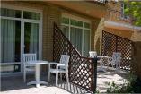 Стандарт вид    Крым Утес  эллинг гостиница