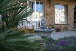 Крым Утес  эллинг гостиница