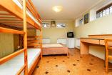 Алушта гостиница Оазис Номер 2  стандарт  0 этаж
