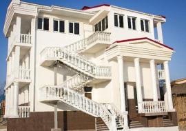 гостиница У Элеоноры