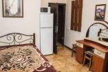 Алупка  частный сектор  Апартаменты для 7 гостей 2Л и 3Л