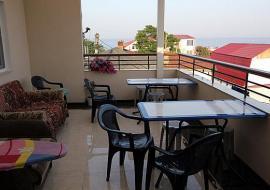 Алушта гостиница Оазис 2