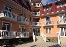 Отдых в Судаке  Катрин - Крым гостиница Судак