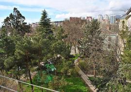 Снять квартиру  в Алуште
