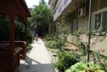 Крым Саки  гостиница