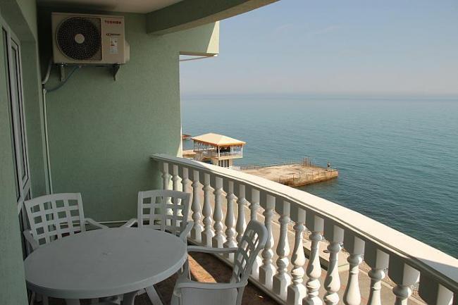Семидворье  лучший отдых в Крыму