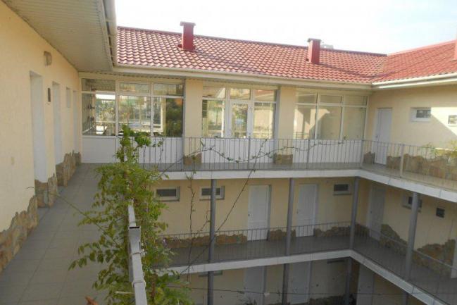 Крым Недвижимость  в Алуште цены продам гостиницу