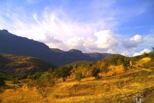 фото Алушта